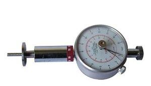 GY-2 Fruit penetrometer, Fruit Sclerometer, Fruit Hardness Tester apple, pear