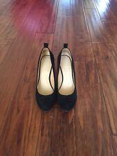 Aldo Women's Shoe Size 8  Odelinia Wedge Pump