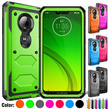 For Motorola Moto G7 Play/G7 Optimo XT1952DL/T-Mobile Revvlry Phone Case Cover