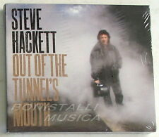 STEVE HACKETT - OUT OF THE TUNNEL'S MOUTH - CD Sigillato