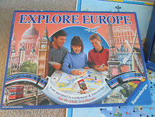 Ravensburger Maps Board & Traditional Games