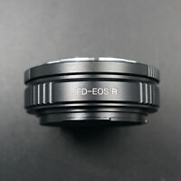 *Tinray* FD-RF adapter Canon FD lens to Canon RF Full Frame mirrorless Camera