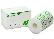 Mefix Adhesive Fabric Dressing Tape Strapping Width 10cm Good Prices Choose Nums