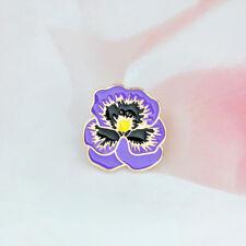 Shape Kids Gift Denim Jacket Collar Pin Fashion Jewelry Badge Enamel Brooch