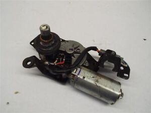 Rear Wiper Motor Fits 04-07 ESCAPE 222600