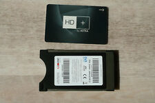 CI Plus-modul mit HD Karte.