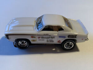 Model Motoring 1969 Grumpy's Toy Camaro - NEW