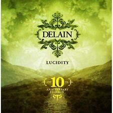 Delain - Lucidity (10th Anniversary Edition) (NEW CD)