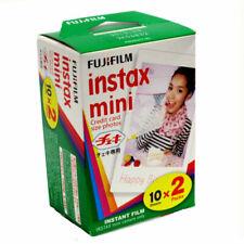 Fujifilm Mini Instax 86 x 54 mm 10 Films (16386004)