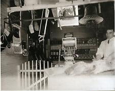 Antique Butcher Shop Vintage Meat Market Butcher Cutting Meat Scale Saws LOOK