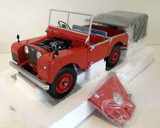 Véhicules miniatures pour Land Rover 1:18
