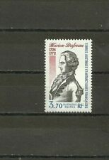French Colonies - TAAF 1992,  MNH
