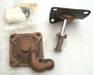 Watts Series 909 Backflow Preventer RPZ Relief Valve Service Parts Kit 881481