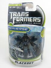 Transformers Blackout Helicopter Commander Class Dark of the Moon NEW