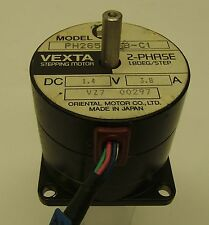 Applied Materials 0090-09002 Vexta 2-Phase Stepping Motor PH265-05B-C1 AMAT