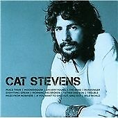 Cat Stevens - Icon [New & Sealed] CD