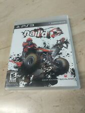Nail'd PlayStation 3 PS3 Deep Silver