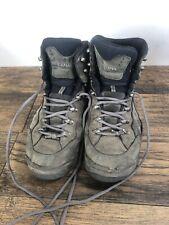 Lowa Renegade GTX Mid Hiking Boots Gore-Tex Uk 10 Us 11 Waterproof N18