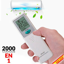 Control Distance Air Conditioning 2000 On 1 Universal AC Aa Control Remote