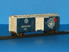 Athearn HO 40' SD Box Car, (Custom Made)
