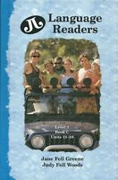 Language Readers Level 1 Book C Units 13-18 by