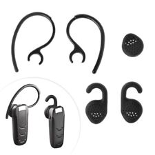 3Pcs Ear Bud Gel Earbud Tip And 2Pcs Ear Hook Loop For Jabra EXTREME 2 /EXTREME