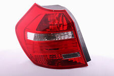 BMW 1 SERIES E81 E87 LCI Tail Light Lamp Rear Left N/S 7164955