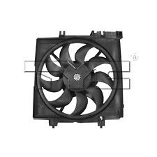 New Engine Cooling Fan Assembly Left radiator fan- Subaru Forester, Impreza, WRX
