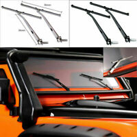 RC Car Windscreen Windshield Metal Wipers for Traxxas TRX4 Land Rover Defender