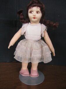 Norah Wellings little girl doll