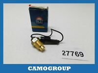 Sensor Temperature Refrigerant Temperature Sensor FACET FIAT Type 1.9 Td