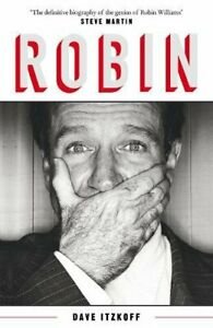Robin by Itzkoff, Dave Book The Cheap Fast Free Post