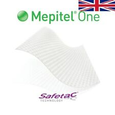 Mepitel One Safetac Wound Dressing | Select Size & Quantity | Trusted UK Seller