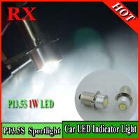 x BA15d 10-30V 3.5W White LED Boat Marine Ship Light Lamp Lantern Bulb CE 2pcs