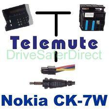T78502 Telemute for CK-7W Skoda Fabia,Octavia 10> poptd