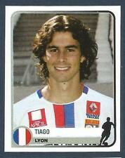 PANINI 1955-2005 CHAMPIONS OF EUROPE- #203-LYON & PORTUGAL-CHELSEA-TIAGO MENDES