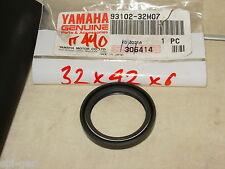 Nuevo Genuino Yamaha Sd tipo de transmisión de sello de aceite Yz, Wr Tri-z P/no 91302-32m07