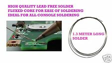 1.3M SOLDER USED FOR DS LITE REPAIR FAULTY CONSOLE