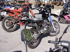 Moteur-pièces yamaha xt600 3tb 3uw 3aj 1vj 2kf cylindre & piston cylindre + piston