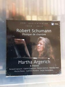 Robert Schumann : Robert Schumann: Musique De Chambre CD 3 discs (2010)