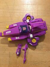 Transformers Titans Return Chaos On Velocitron NAUTICA figure in USA