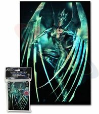 Yugioh Max Protection Cyber Angel Card Sleeves 50 Count