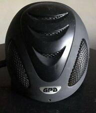 GPA SPEED AIR 2 Evolution Riding Helmet Size 7 1/8