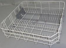 Genuine BEKO Dishwasher Lower Basket Rack with Wheels DWD5414W DW603 DWD5414W