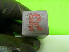 Relais grau R beheizte Heckscheibe 88AG18C641AA 12V Ford