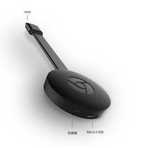 Chromecast 2 Digital HDMI Media Video Streamer 2015 2nd Streamer Generation HOT