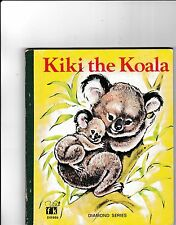 Kiki the Koala---Evalisa Agathon---1976---froebel-kan co., ltd