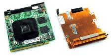 Quanta DA0MX2UB8B7 Notebook VGA Board Nvidia Go 6600 MW1 Maxdata Pro 8100IS NEU