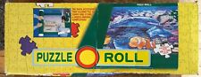 Puzzle Roll for up to 2000 piece puzzle