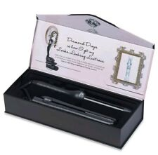 "Brilliance New York - Flat and Curling Irons Set: 1.25"" Diamond and Ceramic Flat"